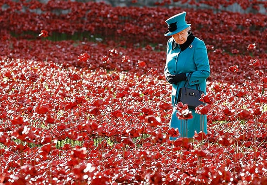 Here's Everything You Need To Know About Armistice Day
