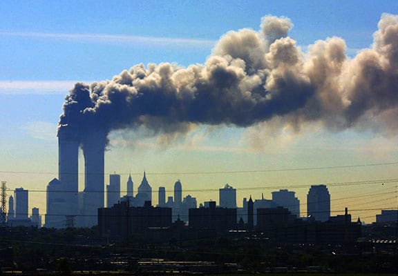 Shock 9/11 Report Reveals Conspiracy Theory Could Be Right