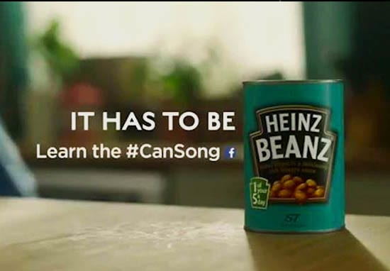 Heinz Advert Banned For Being Too 'Dangerous'