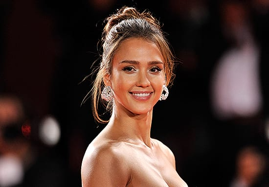 Here's Why You Shouldn't Watch That 'Leaked Jessica Alba Sex Tape'