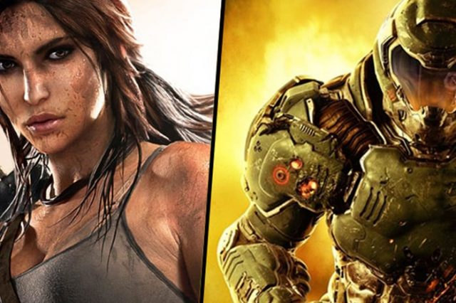 The Nine Best Video Game Character Redesigns