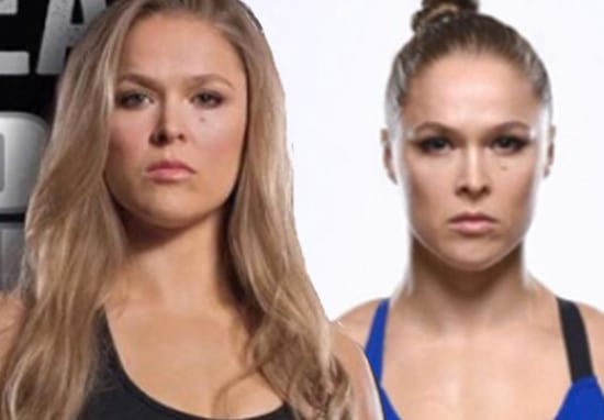 Ronda Rousey Instagram Post Proves She's In Better Shape Than Ever Before