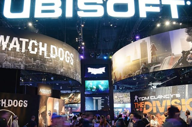 Ubisoft Employees Pick Up Huge Fines Over Shady Trading