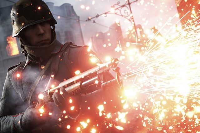 Battlefield 1 Gets New Map And Weapons, Check Them Out Here