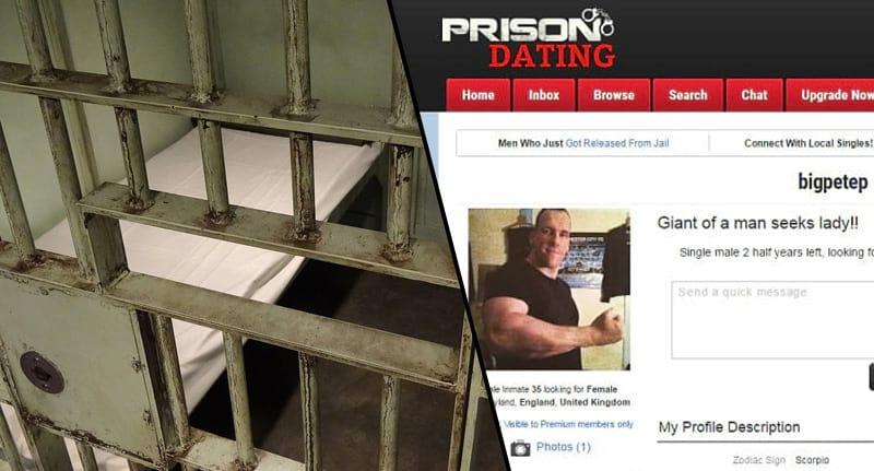 prison dating site