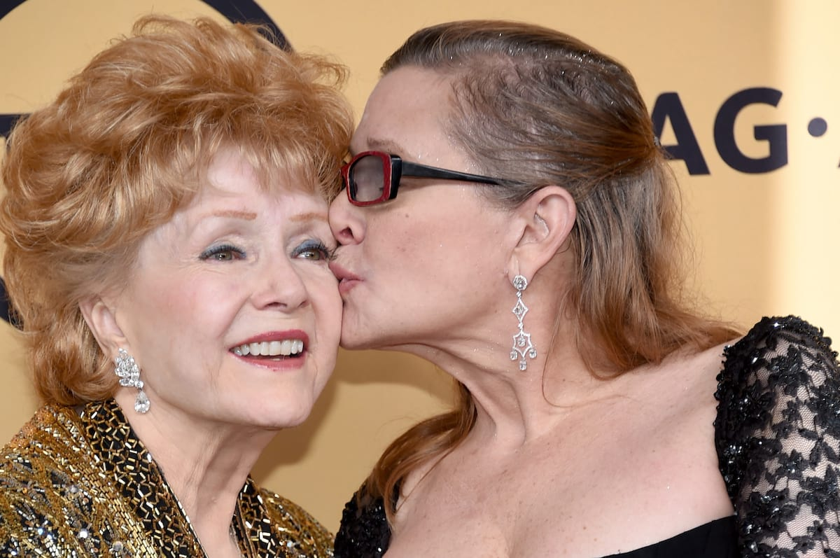 Carrie Fishers Mums Final Words Before She Died Were Heartbreaking 37219UNILAD imageoptim GettyImages 462203766