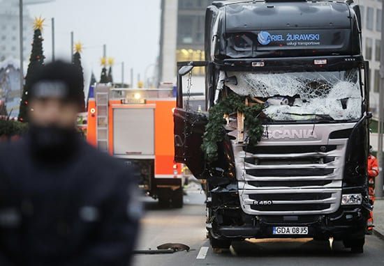 Berlin Market Attack: Everything We Know So Far