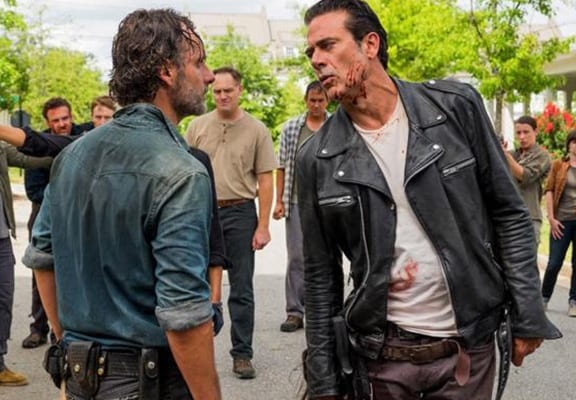 The Walking Dead Creator Finally Answers Major Question About Show's Future