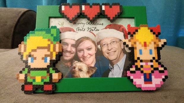 Lucky Person Gets Bill Gates As Her Secret Santa And His Gifts Are Incredible 63808UNILAD imageoptim https 2F2Fblueprint api production.s3.amazonaws.com2Fuploads2Fcard2Fimage2F3216662Fc0908253 4c93 4df7 b7c3 09103a486a01