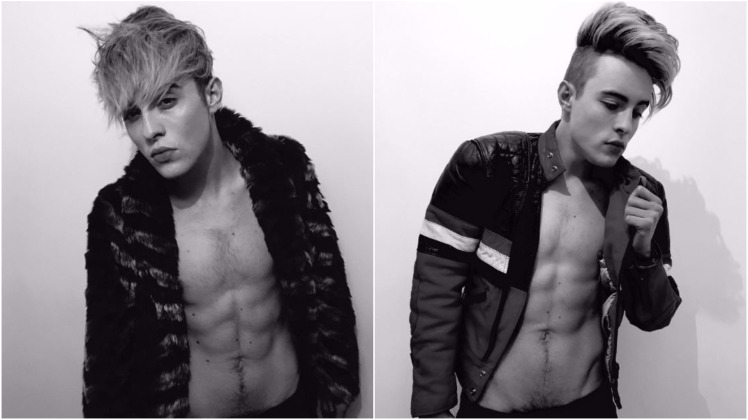 pjimage 47 Jedward Are Completely F*cking Ripped Now And Its Creepy As Hell