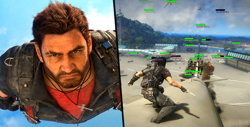 Just Cause 3 Now Has Multiplayer, Heres How To Get It 16901UNILAD imageoptim FacebookThumbnailjustcause3