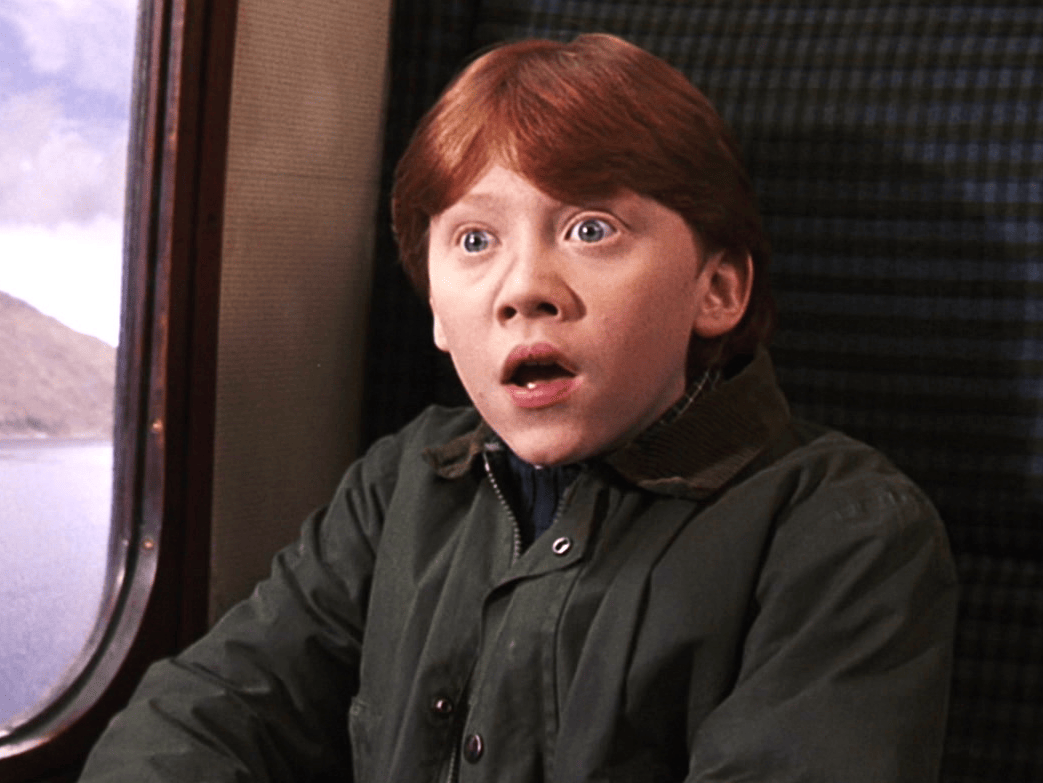 Rupert Grint Is Going To Star In The 'Snatch' TV Series