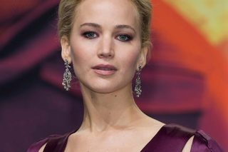Intimate Pics Of Jennifer Lawrence And New Boyfriend Get Savaged On Twitter