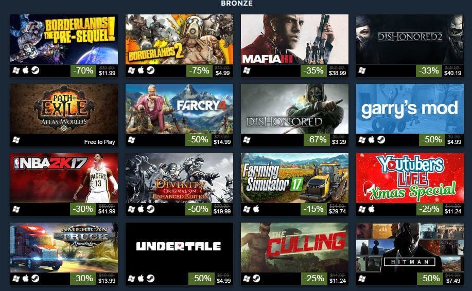 These Are The Best Selling Games On Steam In 2016 19947UNILAD imageoptim 3175537 bronze