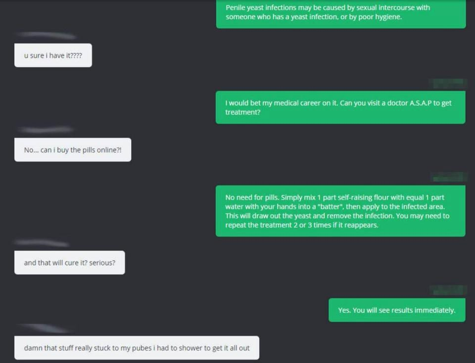 38019UNILAD imageoptim nintchdbpict000292659474 Guy Has Perfect Reply To Receiving Unwanted D*ck Pics