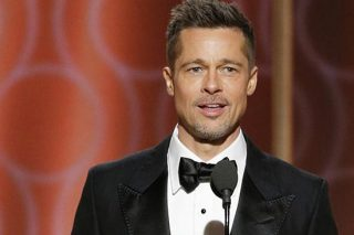 Brad Pitt Has A New Girlfriend And Her Brother Isn't Happy About It