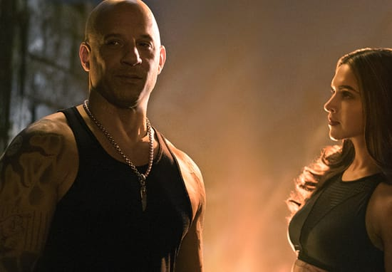 Here's Why Xander Cage Is Definitely The World's Most Badass Spy