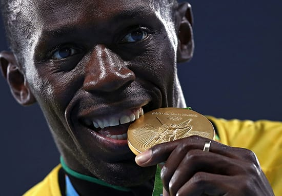 Usain Bolt Has Been Stripped Of One Of His Olympic Gold Medals