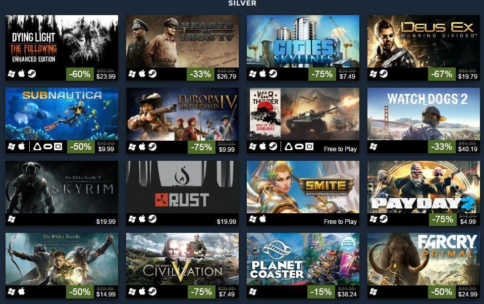 These Are The Best Selling Games On Steam In 2016 40607UNILAD imageoptim 3175540 silver