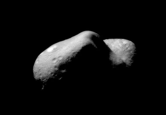 NASA Set To Explore Asteroid Worth So Much Money It Could Make Everyone On Earth A Billionaire