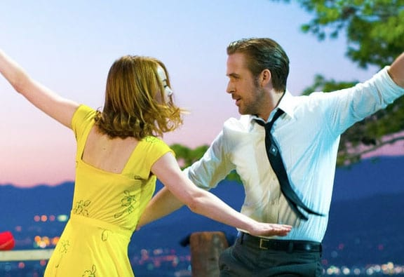 La La Land Wins Big At 2017 Oscars