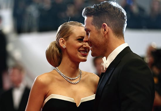 Ryan Reynolds In The Dog House With Blake Lively After Comments During Interview