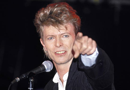All The Times David Bowie Correctly Predicted The Future