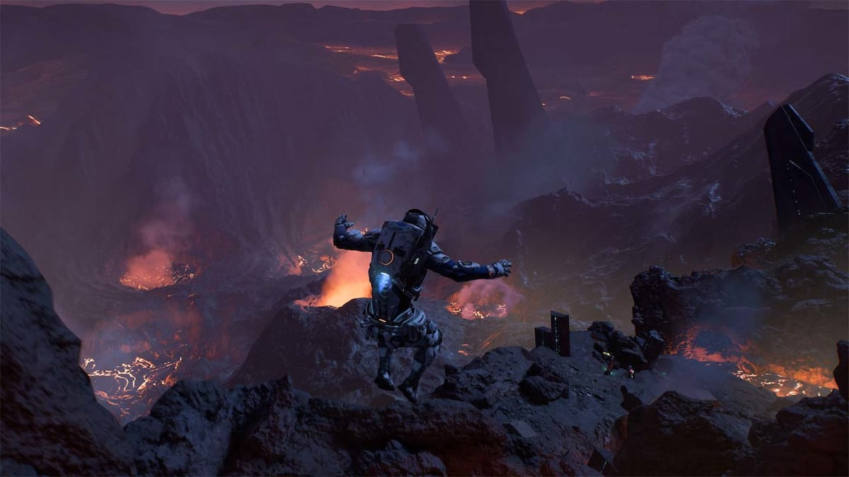 New Mass Effect: Andromeda Screens Look Absolutely Stunning 48810UNILAD imageoptim CES 2017 Screenshot 21