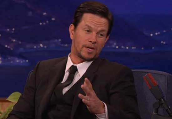 Mark Wahlberg Has Priceless Response To Justin Bieber Sending Him Underwear Pictures