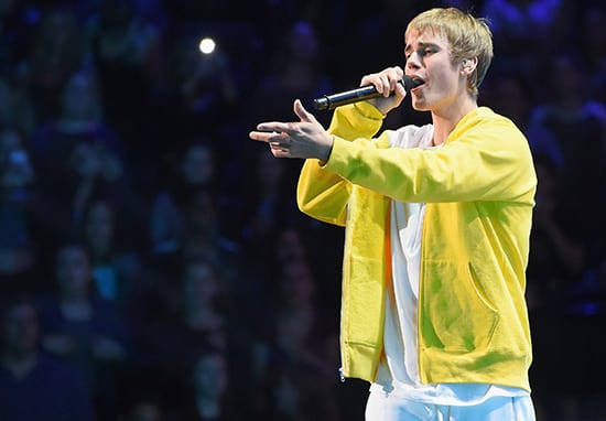 Justin Bieber Fires Savage Shot At The Weeknd Over His Ex-Girlfriend