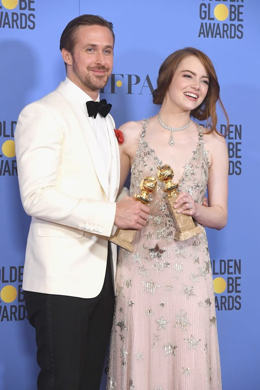 La La Land Dominates Golden Globes 55983UNILAD imageoptim GettyImages 631266362