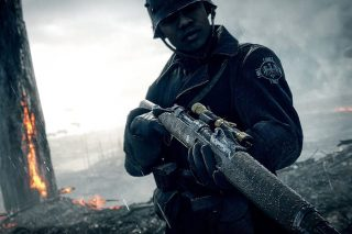 Battlefield 1 Might Be Adding Three Big Additions Soon