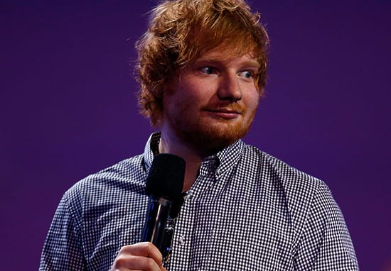 Ed Sheeran Reveals Simple Weight Loss Secret After Losing Three Stone