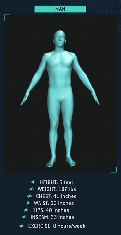 59656UNILAD imageoptim Perfect male body 775421 This Is The Perfect Male Body Type Women Want, Apparently