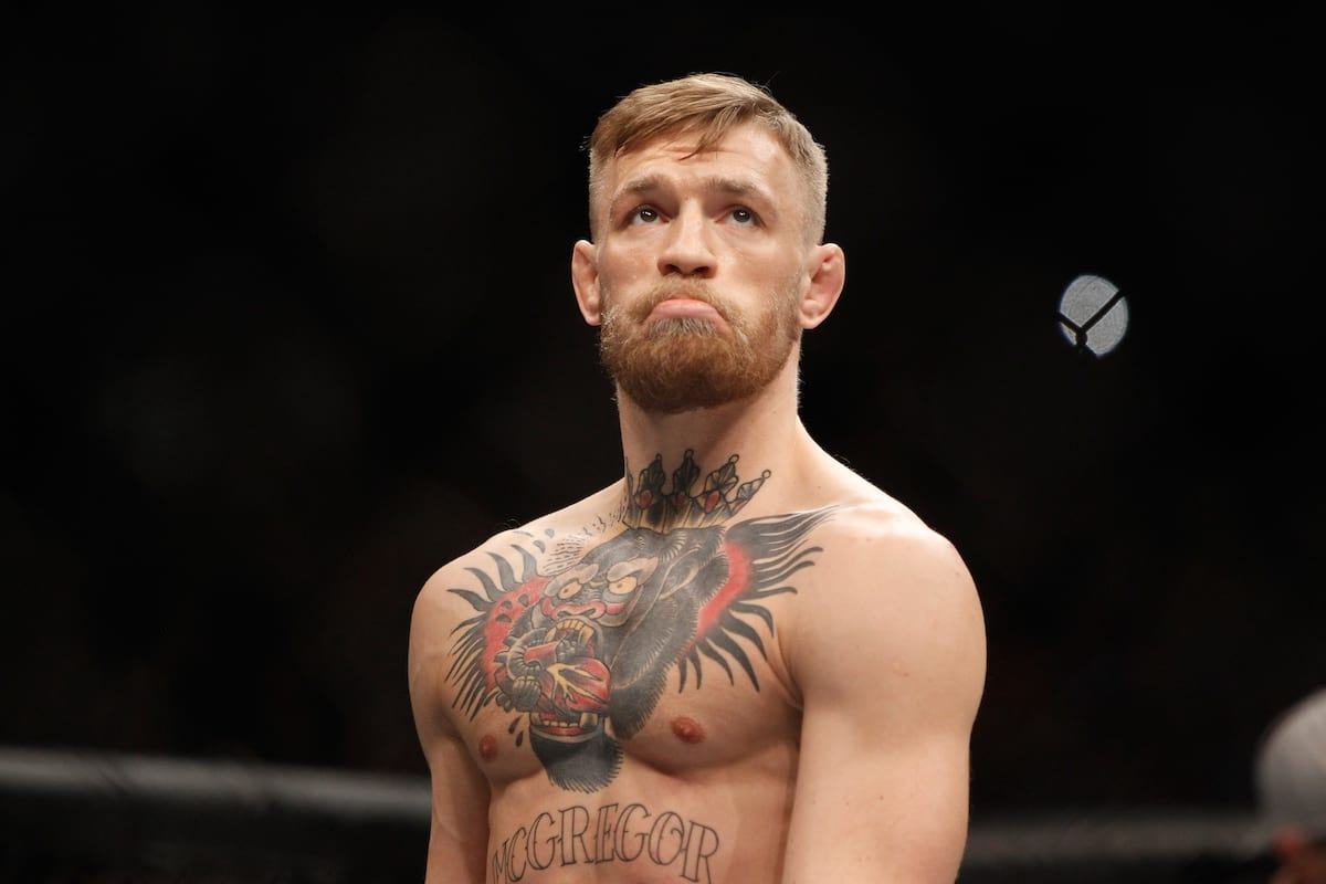 63536UNILAD imageoptim GettyImages 501171408 Conor McGregor Has A Sister You Probably Didnt Know About