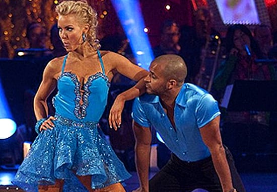 Strictly Come Dancing Star Has Sex Tape Leaked Online