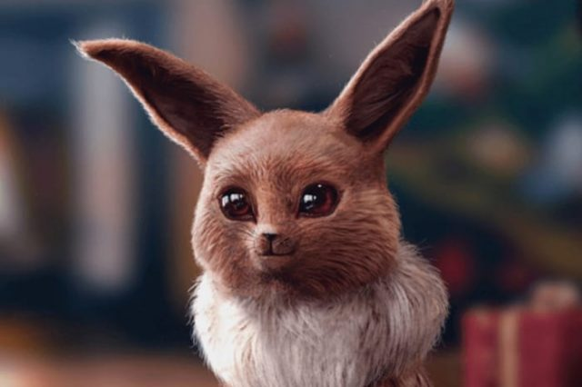This Is What Pokemon Would Look Like If They Were Real