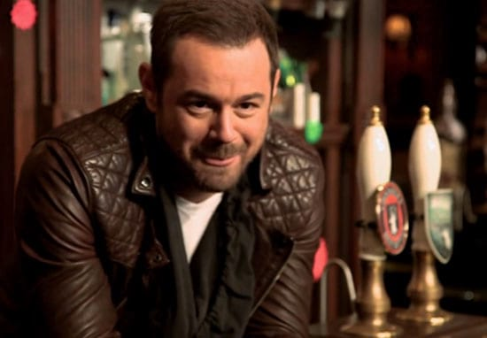 The Truth Behind Danny Dyer's Shock Eastenders Exit Revealed