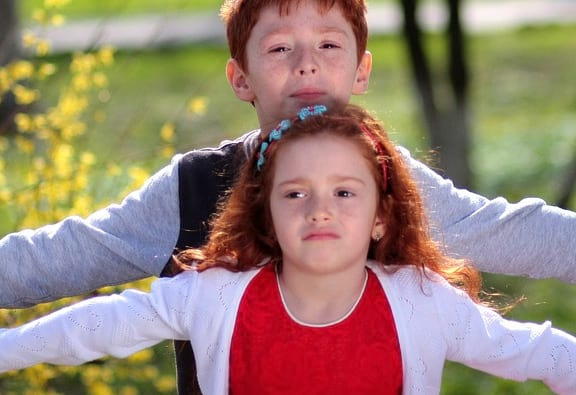 First Born Children Are Smarter Than Their Siblings, Study Says