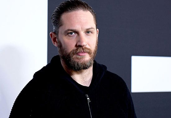 This Image 'Proves' Tom Hardy Is Going To Be In The Next Star Wars Movie