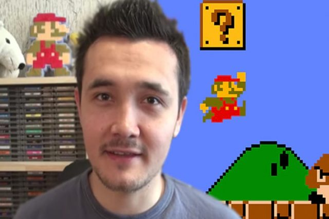 This Guy Spent Three Years Trying To Beat Every NES Game