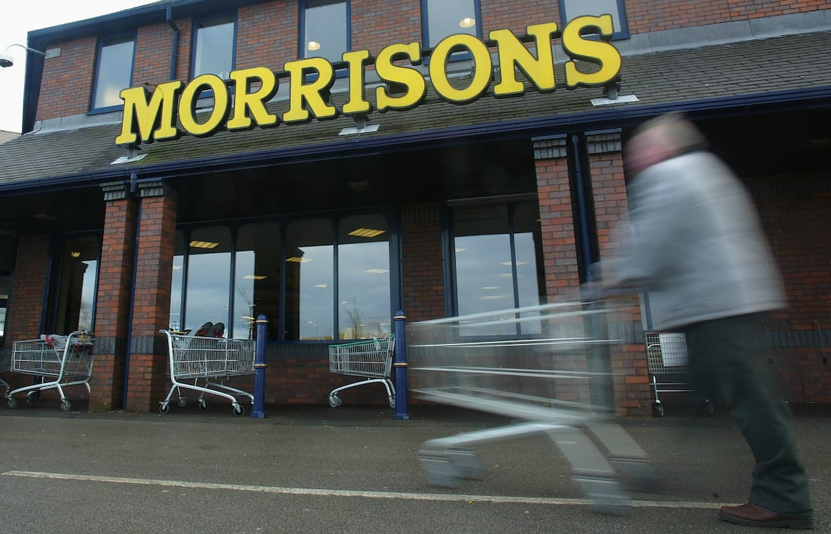 350 GettyImages 1716428 Morrisons Recall Meat As It Could Cause Meningitis