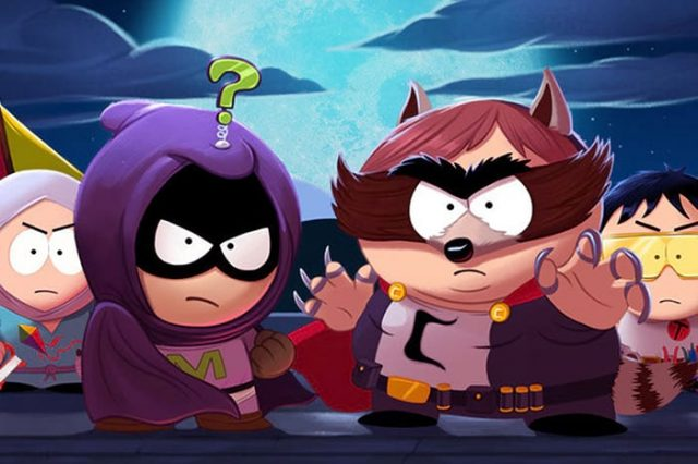 Ubisoft Give Grim Update On South Park: The Fractured But Whole
