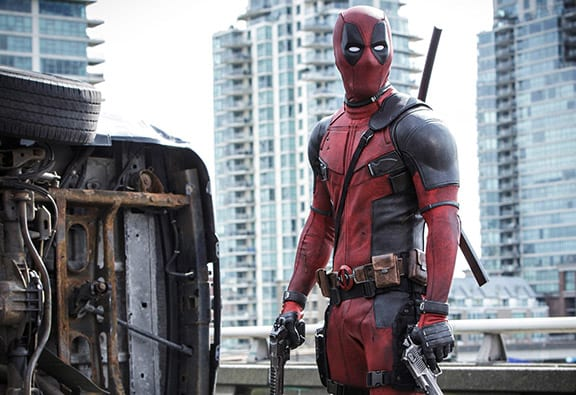 Should Deadpool Have Been Nominated For An Oscar?
