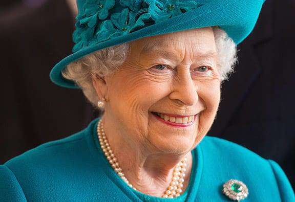 The Queen's Outrageous 'Drinking Habits' Revealed