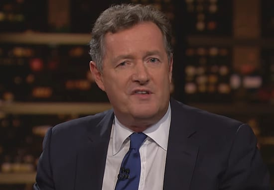 Comedian Jim Jefferies Absolutely Destroys Piers Morgan With One Sentence