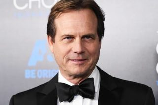 Actor Bill Paxton Dead Aged 61