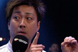 Pool Player's Post-Victory Interview Goes Viral Because He's A Legend