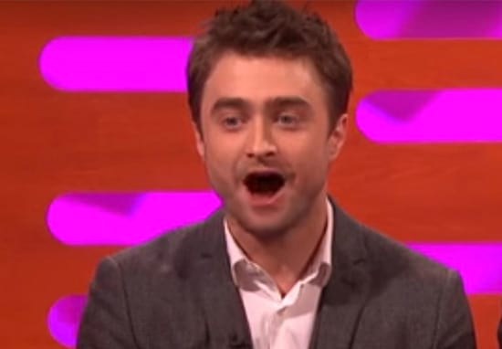 Daniel Radcliffe Has A Sh*t Ton Of Lookalikes Throughout History