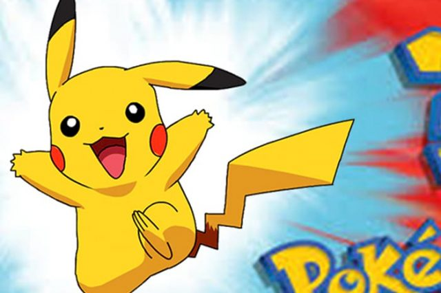 "Take Our ""Who's That Pokemon?"" Quiz"